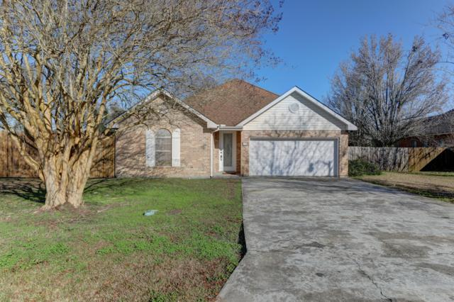 101 Sundown Drive, Broussard, LA 70518 (MLS #19000134) :: Red Door Team | Keller Williams Realty Acadiana