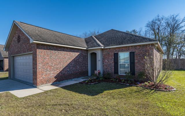 119 Cezanne Drive, Rayne, LA 70578 (MLS #19000135) :: Keaty Real Estate