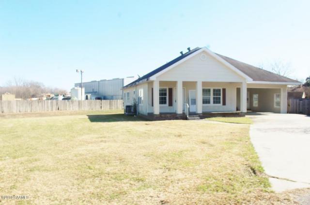 108 Laurelwood Drive, Lafayette, LA 70501 (MLS #19000138) :: Keaty Real Estate