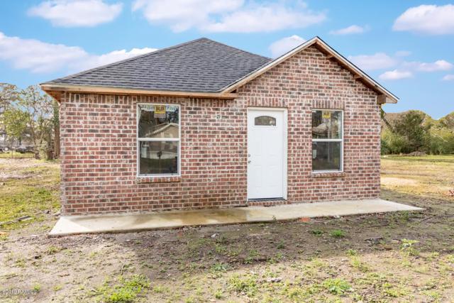 1419 W College Ave, Opelousas, LA 70570 (MLS #19000196) :: Keaty Real Estate