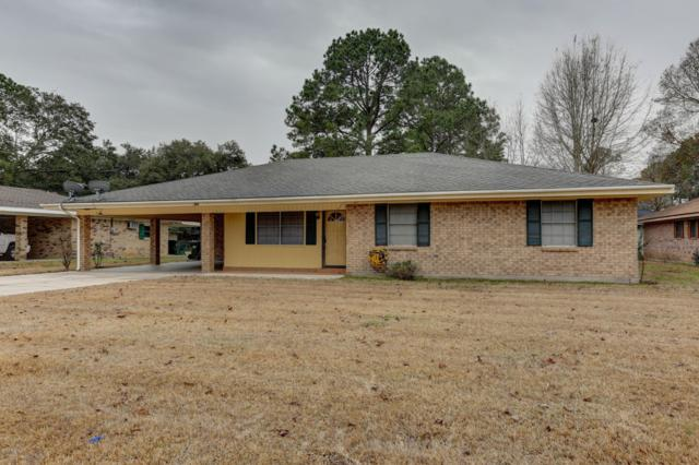 125 Dalton Drive, New Iberia, LA 70560 (MLS #19000198) :: Keaty Real Estate