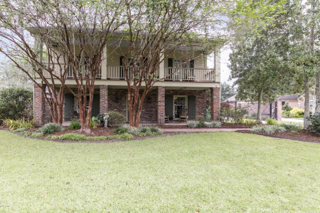 304 Old Settlement Road, Lafayette, LA 70508 (MLS #19000208) :: Red Door Team | Keller Williams Realty Acadiana