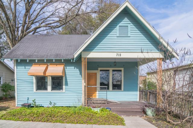 712 W Congress Street, Lafayette, LA 70501 (MLS #19000212) :: Keaty Real Estate