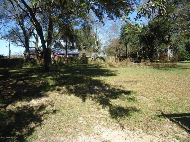 9100 Morning Glory Circle, Abbeville, LA 70510 (MLS #19000256) :: Keaty Real Estate