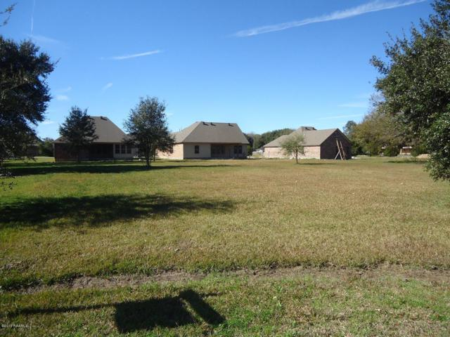 9101 Morning Glory Circle, Abbeville, LA 70510 (MLS #19000258) :: Keaty Real Estate