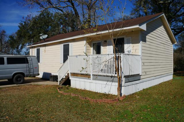 915 Saint Charles, Lafayette, LA 70501 (MLS #19000319) :: Keaty Real Estate