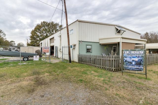 125 Melanie Lane, Carencro, LA 70520 (MLS #19000320) :: Red Door Team | Keller Williams Realty Acadiana