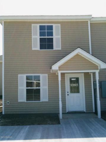 1619 Dehart Drive E, New Iberia, LA 70560 (MLS #19000343) :: Keaty Real Estate