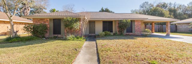 205 Grand Prairie Drive, Lafayette, LA 70506 (MLS #19000378) :: Keaty Real Estate