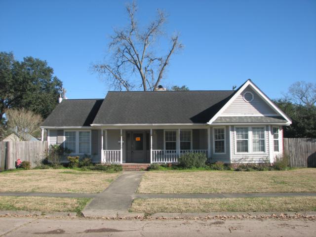 1505 John Jacob Street, Opelousas, LA 70570 (MLS #19000385) :: Red Door Team | Keller Williams Realty Acadiana