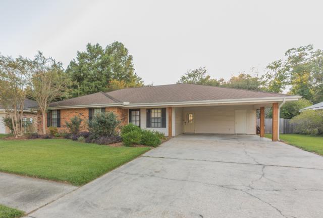 303 Brunswick Place, Lafayette, LA 70506 (MLS #19000429) :: Keaty Real Estate
