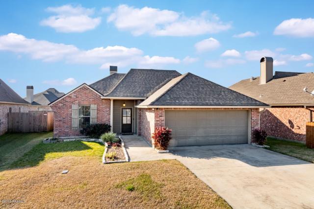 102 Clint Lane, Youngsville, LA 70592 (MLS #19000460) :: Keaty Real Estate