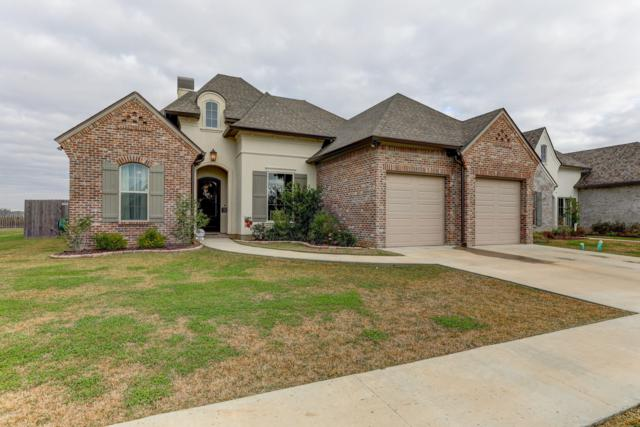 201 Coco Palm Court, Youngsville, LA 70592 (MLS #19000474) :: Keaty Real Estate