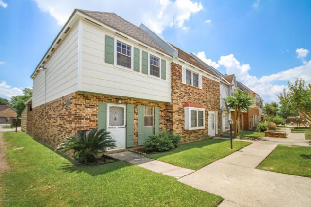 1310 Dulles Drive F, Lafayette, LA 70506 (MLS #19000477) :: Keaty Real Estate