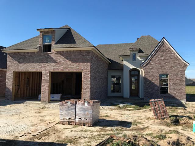 106 Portside, Broussard, LA 70518 (MLS #19000482) :: Keaty Real Estate