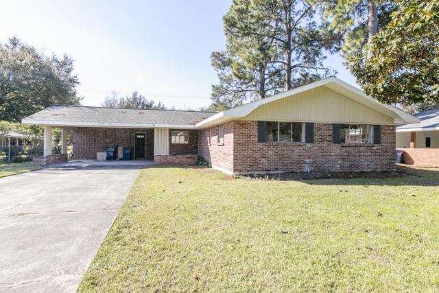 153 Vital Street, Lafayette, LA 70506 (MLS #19000491) :: Keaty Real Estate