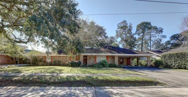 207 Edgewater Drive, New Iberia, LA 70563 (MLS #19000505) :: Red Door Team | Keller Williams Realty Acadiana