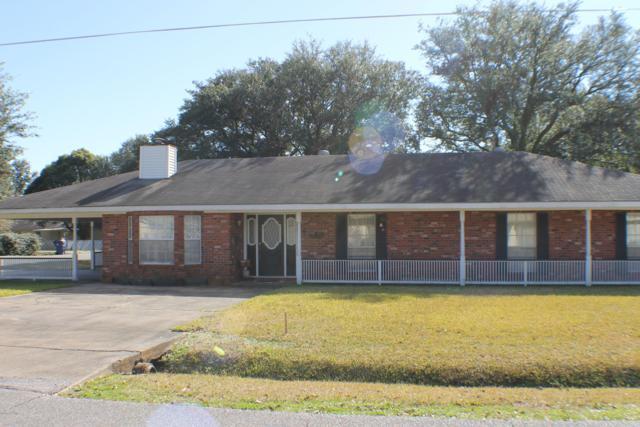 1301 Clifford, Eunice, LA 70535 (MLS #19000507) :: Keaty Real Estate