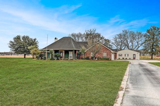 5217 Norris Road, New Iberia, LA 70560 (MLS #19000542) :: Red Door Team | Keller Williams Realty Acadiana