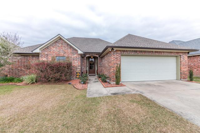 103 Tall Oaks Lane, Youngsville, LA 70592 (MLS #19000556) :: Red Door Team | Keller Williams Realty Acadiana