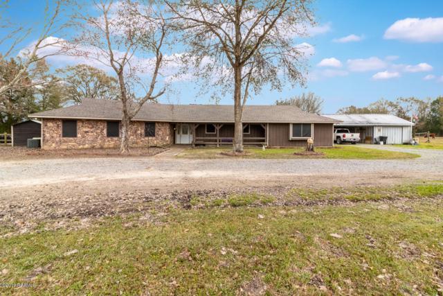 309 Sugar Mill Road Road, Opelousas, LA 70570 (MLS #19000561) :: Red Door Team | Keller Williams Realty Acadiana