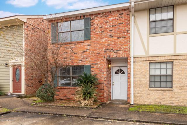 192 Southfield Parkway, Lafayette, LA 70506 (MLS #19000601) :: Keaty Real Estate