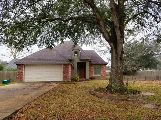 102 Thorn Drive, Youngsville, LA 70592 (MLS #19000613) :: Red Door Team | Keller Williams Realty Acadiana