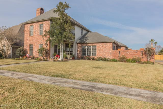 213 Edinburgh Drive, Lafayette, LA 70508 (MLS #19000629) :: Keaty Real Estate