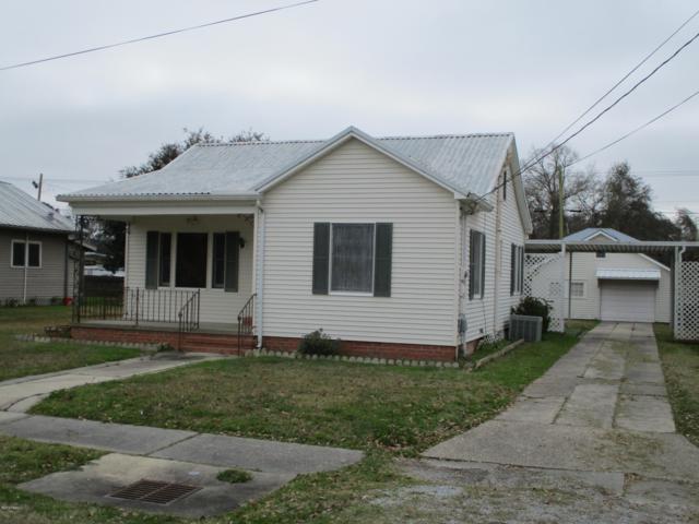 107 Fifth Street, Abbeville, LA 70510 (MLS #19000634) :: Keaty Real Estate
