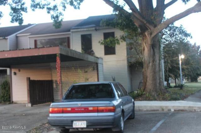 11 Heather Row, Lafayette, LA 70507 (MLS #19000640) :: Keaty Real Estate