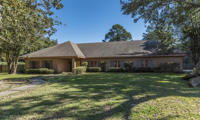 401 Wildwood Drive, New Iberia, LA 70560 (MLS #19000649) :: Red Door Team | Keller Williams Realty Acadiana