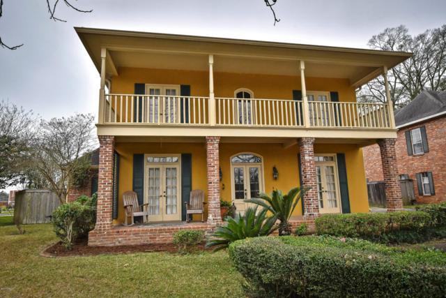 142 W Bayou Parkway, Lafayette, LA 70503 (MLS #19000654) :: Keaty Real Estate