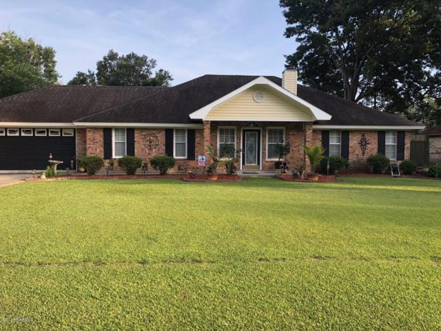 108 Rice Circle, Scott, LA 70583 (MLS #19000660) :: Keaty Real Estate