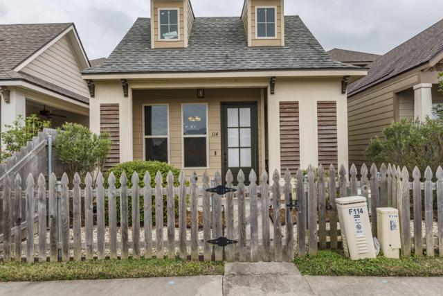 114 Miramar Boulevard, Lafayette, LA 70508 (MLS #19000662) :: Red Door Team | Keller Williams Realty Acadiana