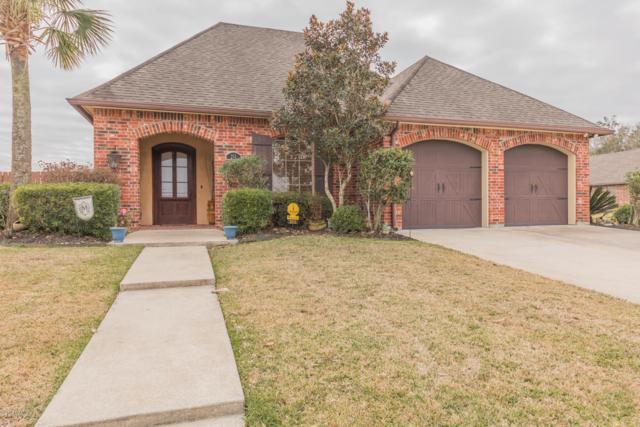 211 Rue Saint Barts, Youngsville, LA 70592 (MLS #19000684) :: Keaty Real Estate