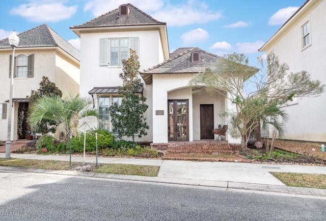 109 Capri Court, Lafayette, LA 70508 (MLS #19000688) :: Keaty Real Estate