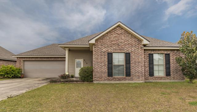 219 Oak Hill Lane, Youngsville, LA 70592 (MLS #19000704) :: Keaty Real Estate