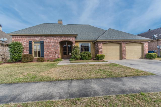 603 Sandhurst Drive, Lafayette, LA 70508 (MLS #19000713) :: Keaty Real Estate