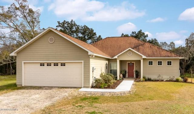 705 W Pine Street, Crowley, LA 70526 (MLS #19000720) :: Keaty Real Estate