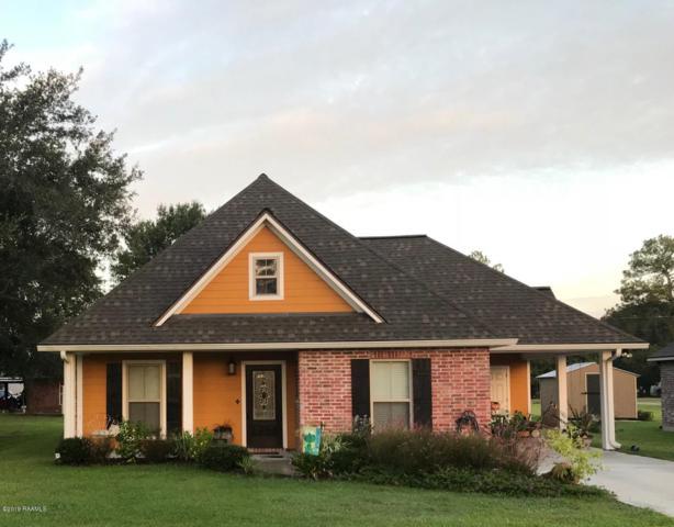 1011 Alida Street, Eunice, LA 70535 (MLS #19000731) :: Keaty Real Estate