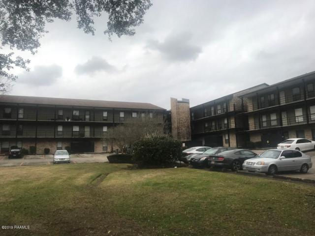 701 S College Road #215, Lafayette, LA 70503 (MLS #19000741) :: Keaty Real Estate