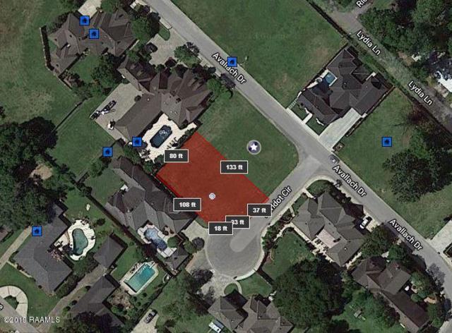 102 Peridot Circle, Lafayette, LA 70503 (MLS #19000759) :: Keaty Real Estate