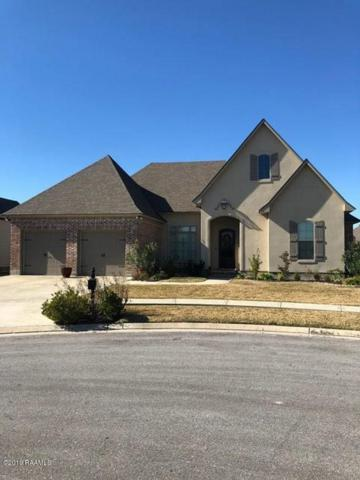 111 Coco Palm Court, Youngsville, LA 70592 (MLS #19000764) :: Keaty Real Estate