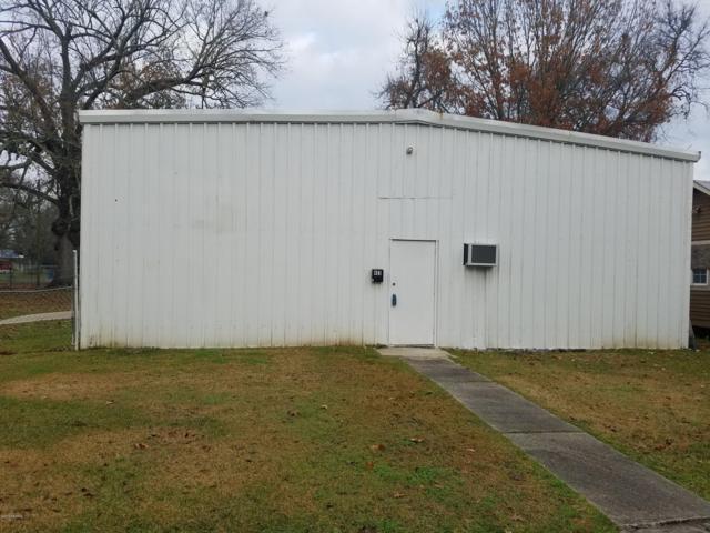 403 Eighth Street, Lafayette, LA 70501 (MLS #19000831) :: Red Door Team   Keller Williams Realty Acadiana