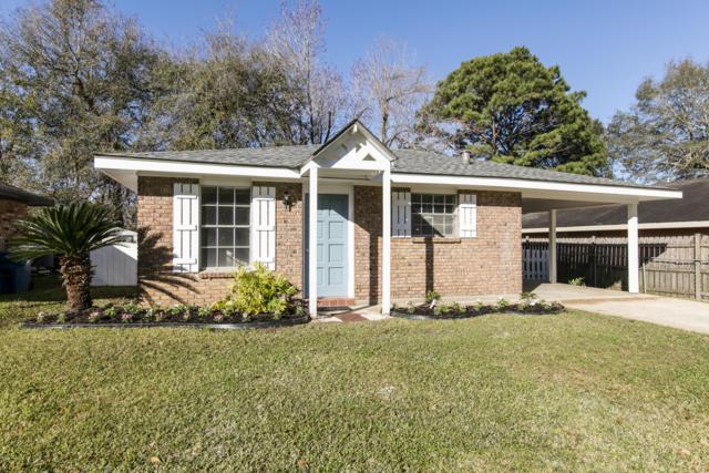 105 Tyler Drive, Lafayette, LA 70507 (MLS #19000839) :: Keaty Real Estate