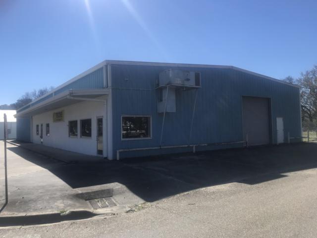 604 S Parkerson, Crowley, LA 70526 (MLS #19000859) :: Red Door Team | Keller Williams Realty Acadiana