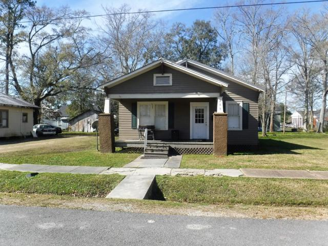 209 N Parkerson Street, Rayne, LA 70578 (MLS #19000884) :: Red Door Team | Keller Williams Realty Acadiana