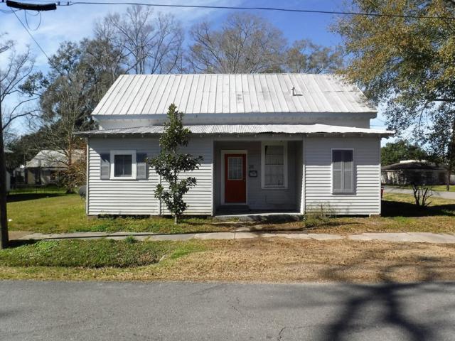 211 N Parkerson Street, Rayne, LA 70578 (MLS #19000885) :: Red Door Team | Keller Williams Realty Acadiana