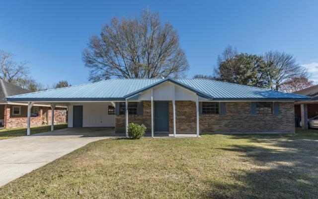 224 St James Drive, Lafayette, LA 70506 (MLS #19000908) :: Keaty Real Estate