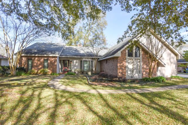 611 Brentwood Boulevard, Lafayette, LA 70503 (MLS #19000964) :: Keaty Real Estate
